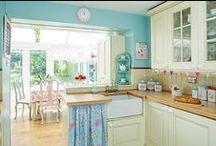 New Home Ideas - Kitchen