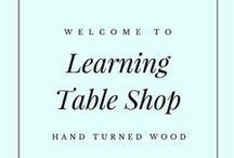 Learning Table Shop / https://www.etsy.com/shop/LearningTableShop