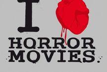 Horror Movies ❤