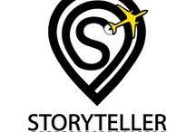 Storyteller Holidays
