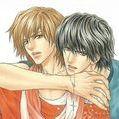Yusuke ♥ Atsushi / Manga : Aussi cool que lui
