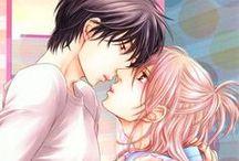 Maki ♥ Rintarou / Manga : Hima nanode hajimete mimasu