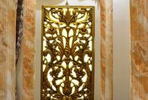 Luxury Decor / A collection of luxury home decor, including some of our projects.