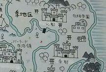 the world 李地区