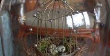 Decorations farmhouse/rustic/vintage