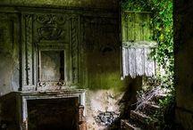 Opuszczone miejsca