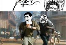Rage Comics / Fffffffuuuuuuuuu!!!!
