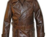 BEST LEATHER COATS! / SouthBeachLeather is offering best quality men's Leather Coats. SouthBeachLeather has been in business for more than sixteen years. See many different types of styles and designs of Leather Coats that are offered by SouthBeachLeather. SouthBeachLeather aims to provide its customers with perfectly made products. See the link to visit Men's Coat section of SouthBeachLeather today: http://southbeachleather.com/men/coats/