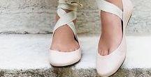 Mekkoja ja kenkiä <3