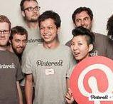 Noticias oficiales / Las últimas novedades y lanzamientos de Pinterest.
