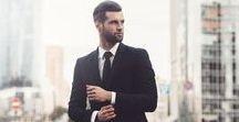 Moda y estilo masculino / Ideas para renovar tu guardarropas o darle un uso innovador a lo que ya tienes.