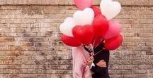 San Valentin / Ideas para hacer de este día único e inolvidable celebrando el amor y la amistad: fotos, manualidades, tatuajes, viajes, comida, regalos