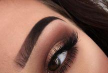 Makeup / Makeup and makeup inspo