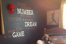 Kids's room ideas / Things I'd like to do in my kids rooms / by Shannon Soliz