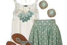 Style I Wish I Had / by Kadie Michelle