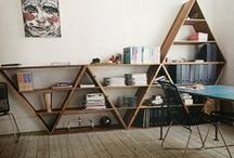 workspace inspiration / by anne of Dot & Lil