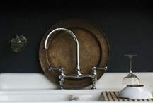 Home Ideas / by Jill Kesler