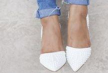 Flip Flops / I will wear flip flops in all seasons!! :)