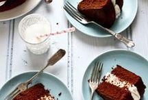 Yummy Desserts / All my favorite desserts!