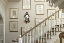 Decorating touches / This is a bunch of inspiration for adding the details needed to bring a room to life!