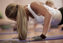 Fitness / by Allison Hydzik