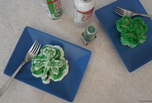 St. Patrick's Day Treats / by Silpat
