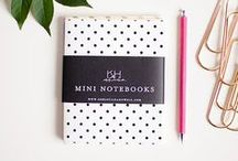 DESIGN - paper / Stationery and beautiful paper designs