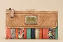 Wallets / Wallets are made for adorable purses  / by A Beautiful Heart