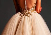 Wonderful Dance & Ballet Inspired Fashion