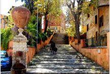 Favorite corners in Rome