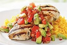 Food/Recipes - Main Dishes / Food, it is what's for dinner.