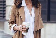 Fashion ~ Street Style / How I live, dress, dream!