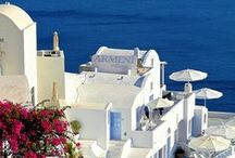 Travel ~ Greece