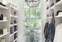 Dream Closet / Every girls dream is to have an amazing closet