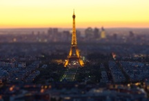 Ah, Paris, my love / by Andrea Kostelić