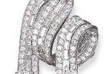 Precious ~ Jewelry / Fine jewelry from around the world.