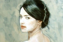 ART ~ PAINTINGS / Beautiful work by some of my favorite artist. / by Bev Murphy