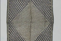 Textile Art / Tkanina artystyczna