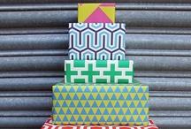 Gift box / Pudełko na prezenty