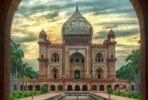 Travel ~ India