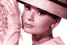 On how to be lovely (Audrey Hepburn)