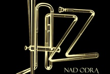 Jazz Music / by Bev Murphy