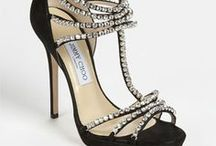 Fashion ~ Designer Shoes / by Bev Murphy
