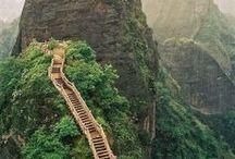Travel ~ China