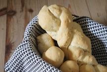 Baking Bread / by Silpat
