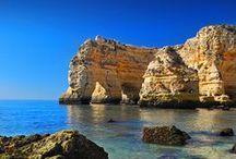 Travel ~  Portugal & Spain