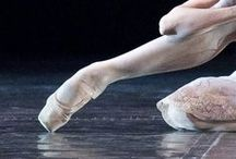 Wonderful Pointes / by The Wonderful World of Dance