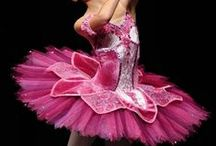 Wonderful Tutus / by The Wonderful World of Dance