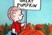 The Great Pumpkin recipes / by Candace VandenBerg