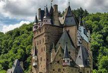 Travel ~ Germany & Austria